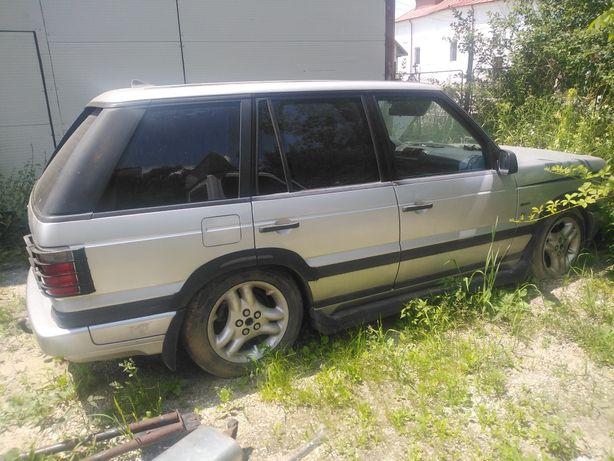 Range Rover pe38