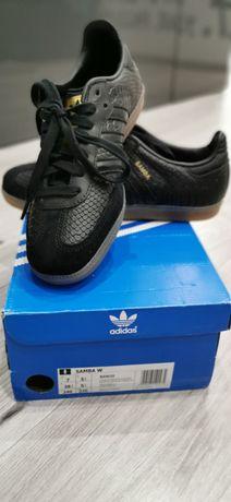 Кецове Adidas SAMBA W
