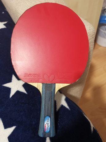 Paleta de tenis Butterfly ROZENA