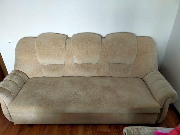 Срочно!!!Продам диван в хорошем состоянии