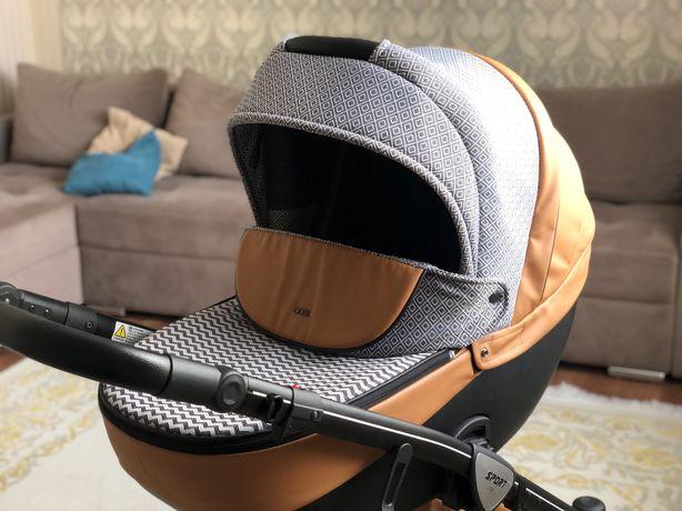 Продам коляску Anex Sport 2 в 1.