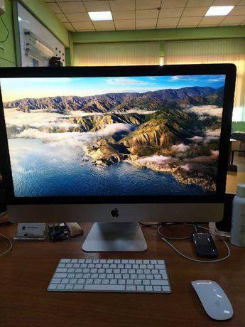 СРОЧНО!!! Apple IMac 27 Retina 5K A2115 (MRR12) 64Gb + 2.2TB БУ