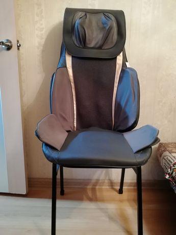 Продаётся кресло массаж