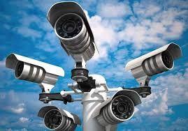 Установка систем видеонаблюдения с настройкой удаленного доступа