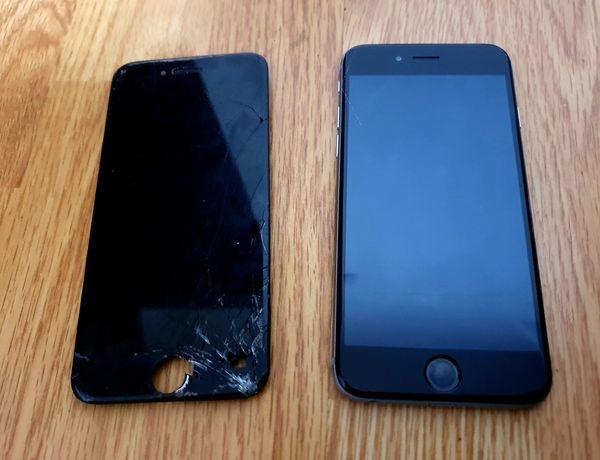 Inlocuire display iphone 6