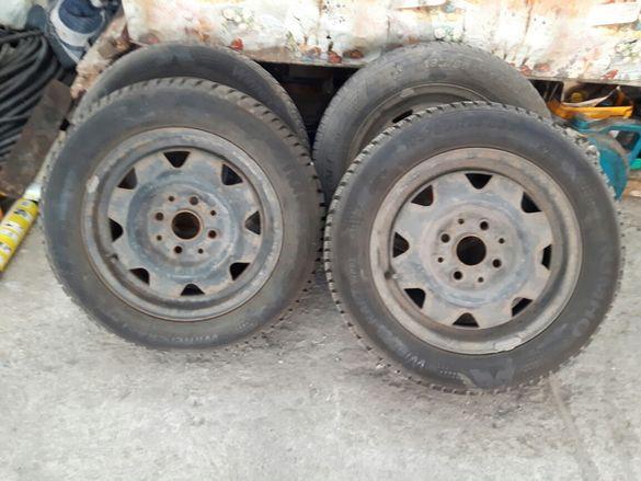 Зимни гуми 185/60 R14