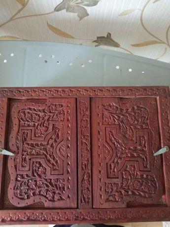 Продам шкатулку подставку для Корана