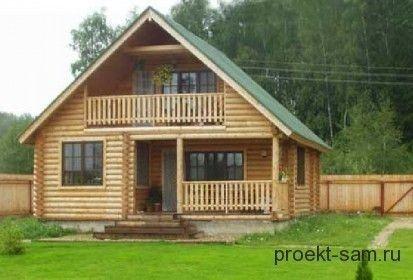 Realizam cabane din lemn