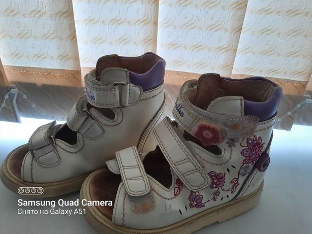 Ортопедический обувь для детей