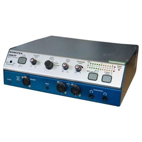 Sonifex DAW-P Audio Interface Desktop