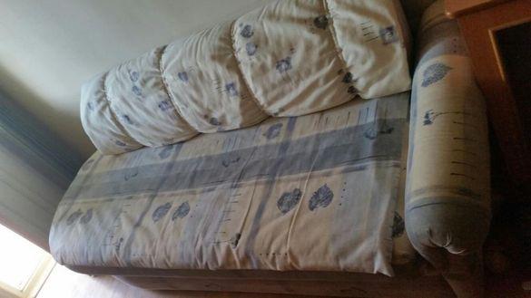 Диван, шкаф и нощни шкафчета гр. Стара Загора - image 1