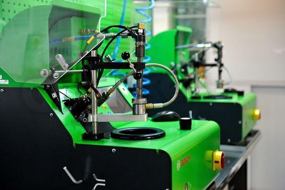 Рециклиране дюзи, инжектори Bosch, Denso,Simens,Delphi . Кодиране