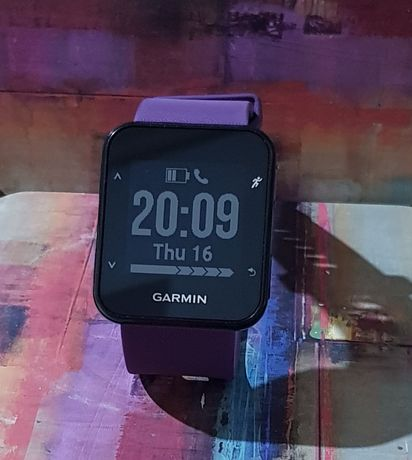 Smartwatch Garmin Forerunner 30 / ceas