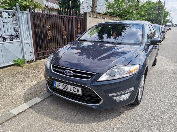 Ford Mondeo MK4 //BREAK// 2.0TDCI// 163CP// AUTOMATA
