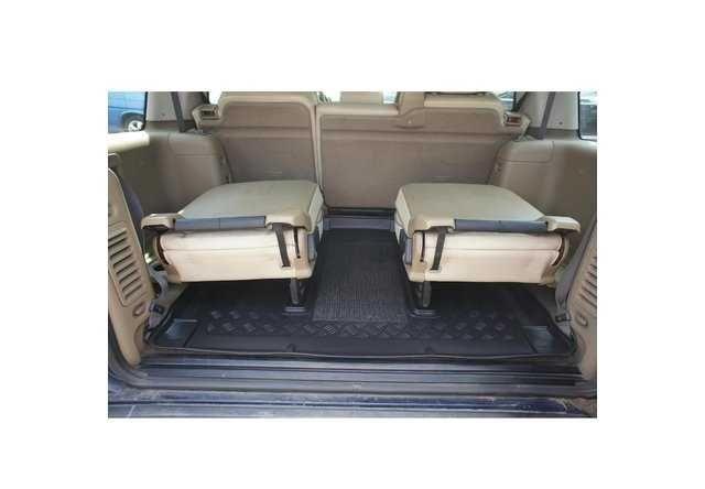 Tavita Portbagaj Land Rover Discovery, Discovery Sport, Freelander