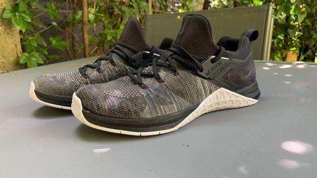 NIKE METCON FLYKNIT 3 Adidasi pantofi cross training 42 26,5