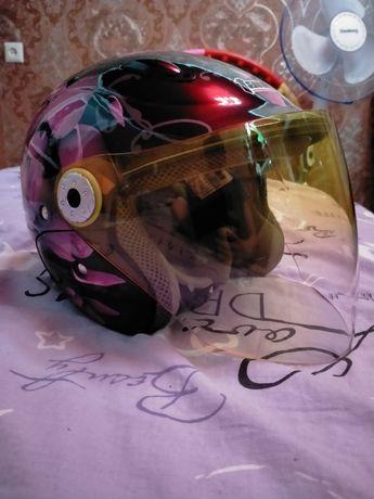 Мотошлем Шлем Мото