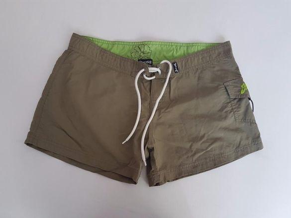 Дамски плажни панталонки, М размер