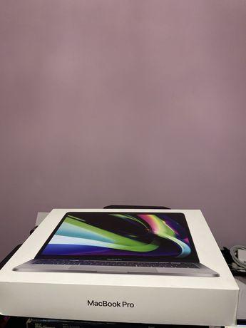 Macbook Pro M1 13.3