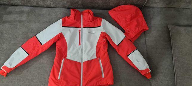 Лыжный костюм, женский, размер S.