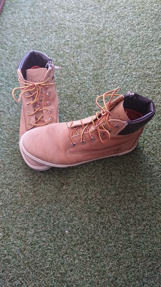 Женски градски обувки /боти Timberland