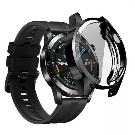 Huawei watch GT 2/Pro/ Honor M. 2/ GT2E- 360° кейс за цялостна защита