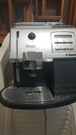 Кафемашина Saeco