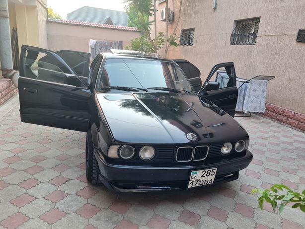 BMW е34 3л 1991 года