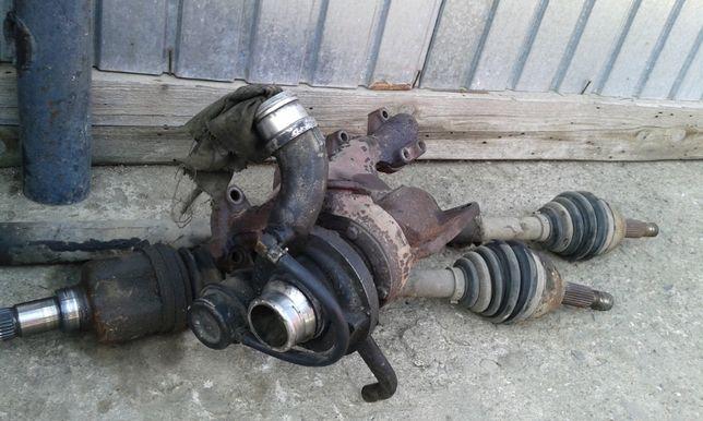 Planetare scut motor ford focus 1 1.8 tddi 90cp 1.8 tdci 115cp