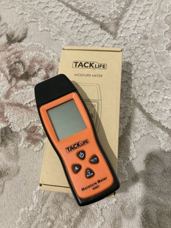 Vand umidometru digital pt lemn TackLife moisture meter WM01