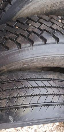 гуми за камион 17.5
