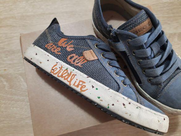 Обувки Geox номер 31
