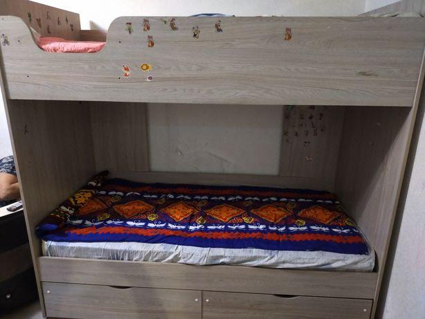 Продается 2-х кровать