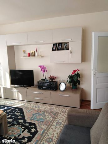 Apartament cu 2 camere de vânzare în zona Semicentrala