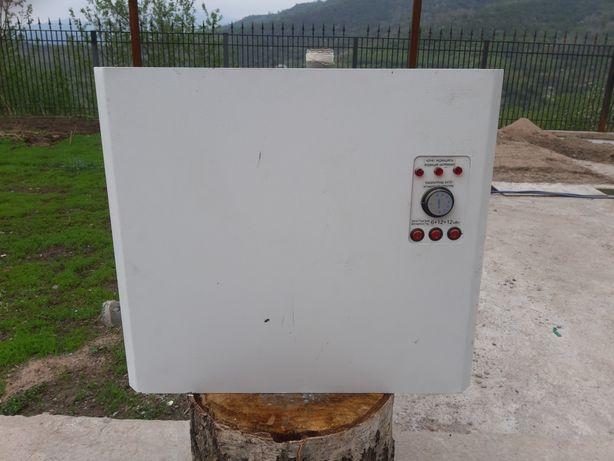 Котёл отопления электрический 30 кВт