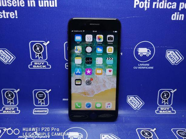 Iphone 7 Plus Black 5.5'' 12MP 3GB Ram 128 GB Factura & Garantie