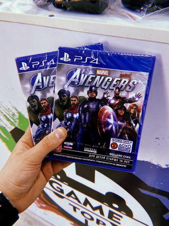 Топовые диски PS4 по низким ценам + ОБМЕН \ магазин GAMEtop