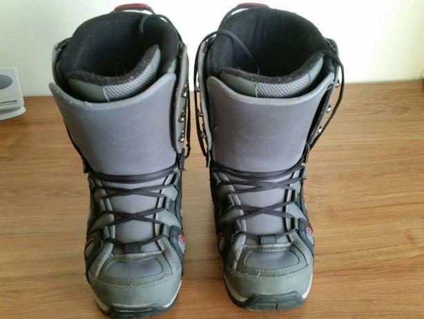Boots Snowboarding Dama