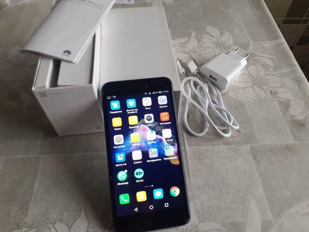 Huawei P8 lite 2017 4G 16гб с документами в отличном рабочем состоянии