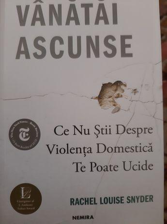 Vanatai ascunse  Ce nu stii despre violenta domestica te poate ucide