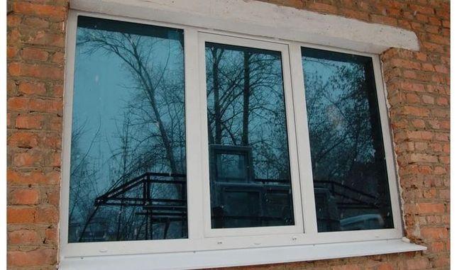 Тонировка окон и стекол, зданий, офисов