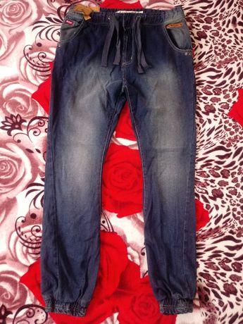 2 чифта мъжки дънки Lee Cooper, размер 34W L