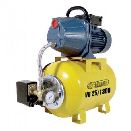 Хидрофор - Хидрофорна система Elpumps- помпа с месингов ротор