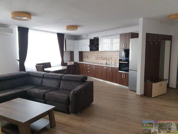 Apartament nou 4 camere de inchiriat, Cantemir