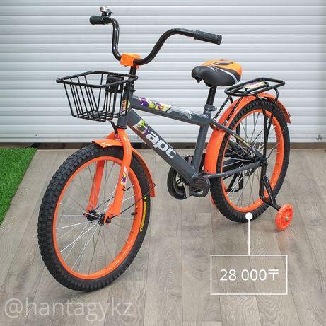 Крутые велосипеды Барс для детей в возрасте от 7 лет с доставкойлм