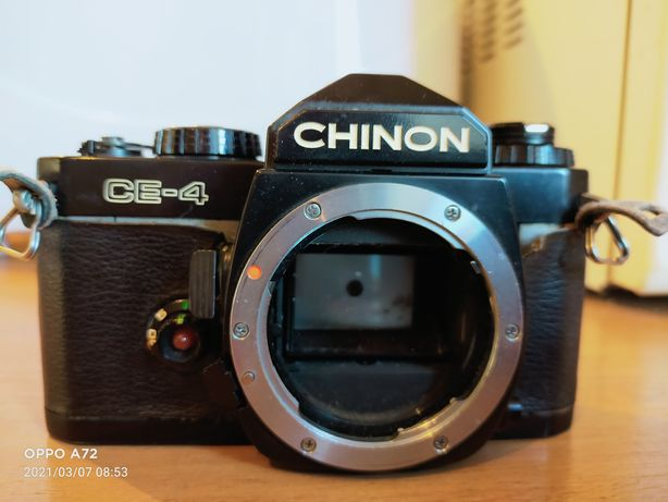 Body Chinon CE-4