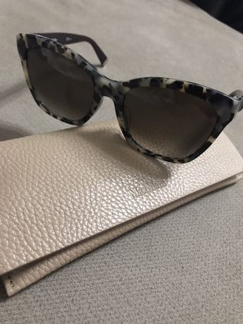 Ochelari de soare Max Mara MM MODERN IV noi/ reducere 45%