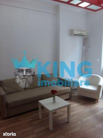 Calea Victoriei | Apartament 2 Camere | Centrala | Lift | Etaj 1