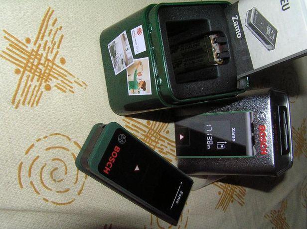 telemetru digital Bosch Zamo plr 20