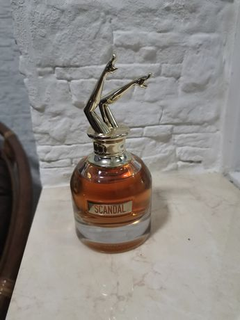 Духи женские парфюм Scandal 50 мл